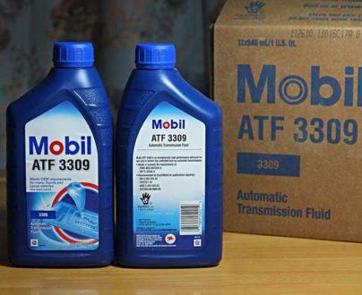 масло мобил