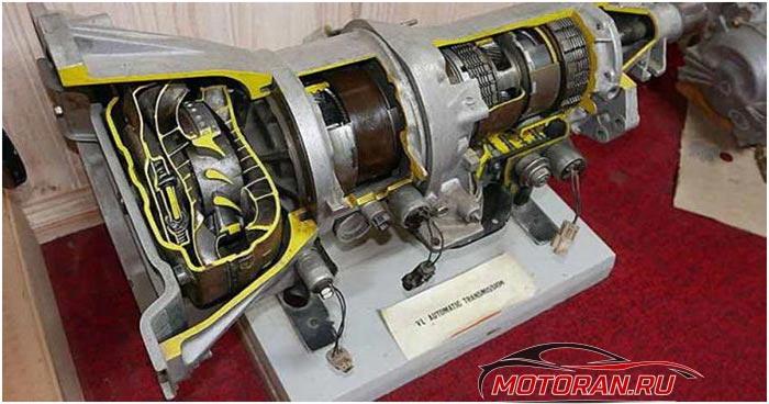 Особенности конструкции jf414e