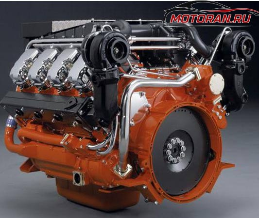 температура дизельного двигателя