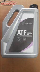 ATF Mazda M-V