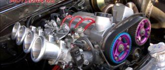 увеличить мощность двигателя