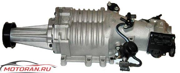 компрессор Eaton M90