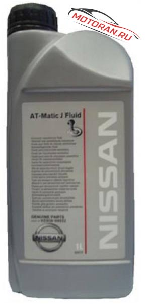 Matic Fluid J