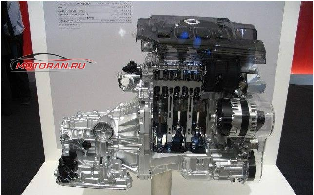 21129 Мотор ваз отзывы