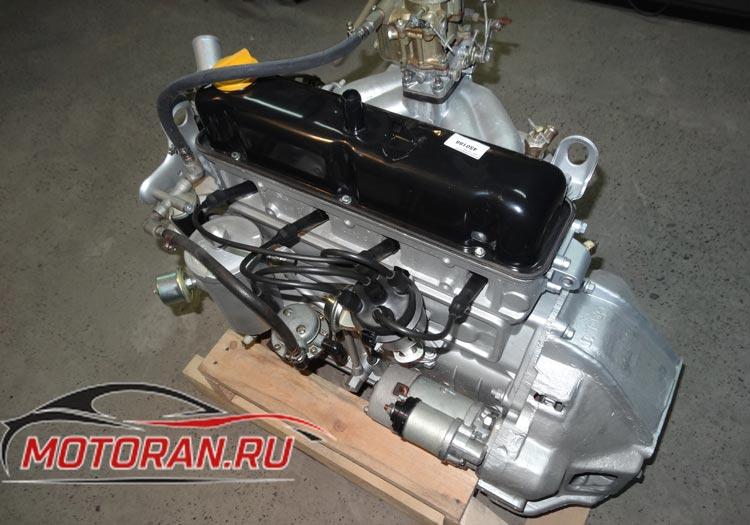 417 двигатель