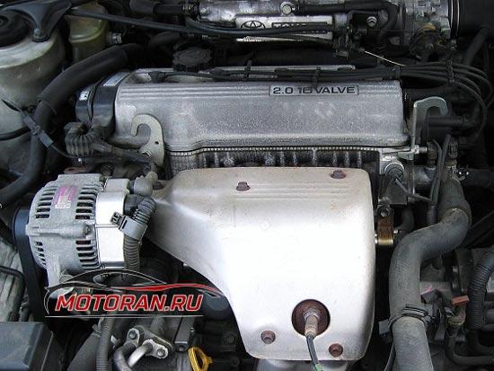 Toyota 3S FE